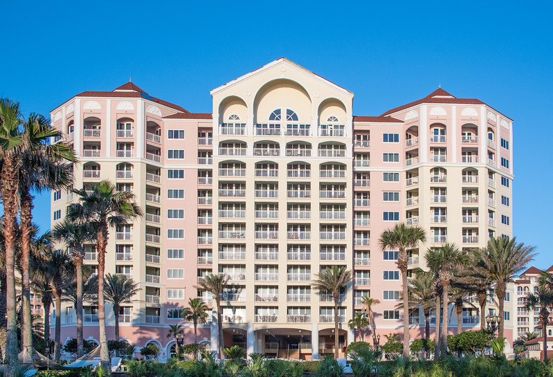 Location - The Club at Hammock Beach at Palm Coast