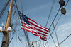 Barque Eagle Coast Guard Tall-ship - Location - Cape Canaveral, FL