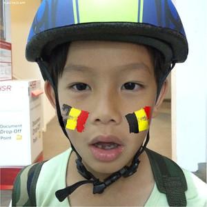 Belgium FTW!
