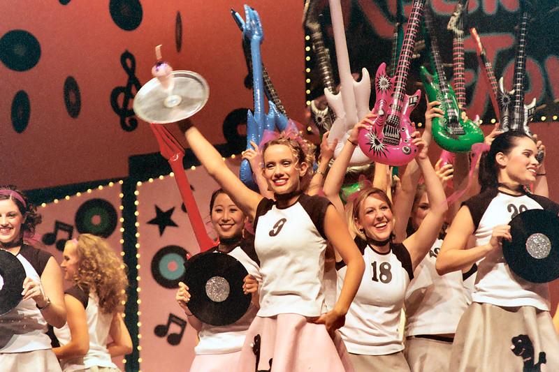 Gilbert, AZ, Junior Miss Pageant, 2004