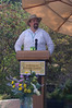 Plant Conservation Alliance award ceremony and Seeds of Success Memorandum of Understanding signing. Rancho Sanata Ana Botanic Garden in California on June, 25, 2008 during the American Public Gardens Association Annual Conference. Photo by Rancho Santa Ana Botanic Garden.