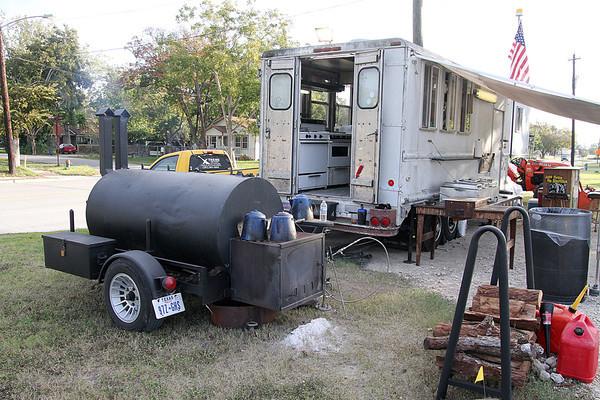 20131109 BBQs Miscellany