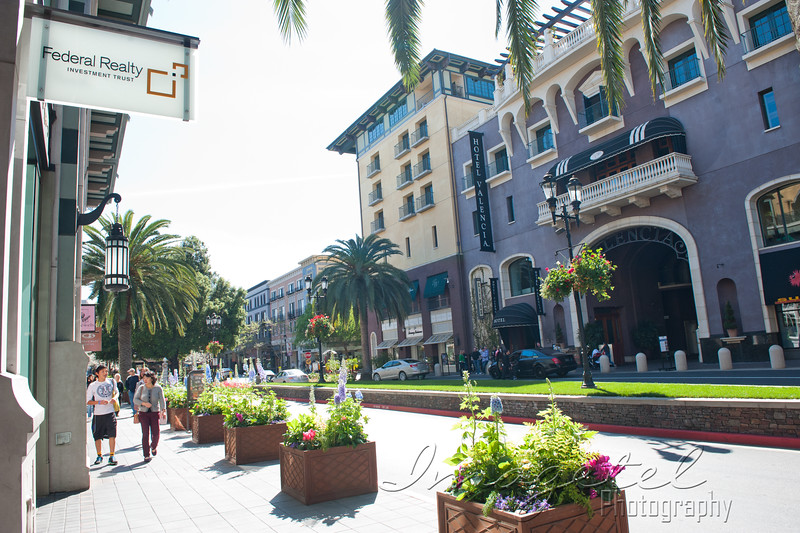 Misora Santana Row - Luxury Living