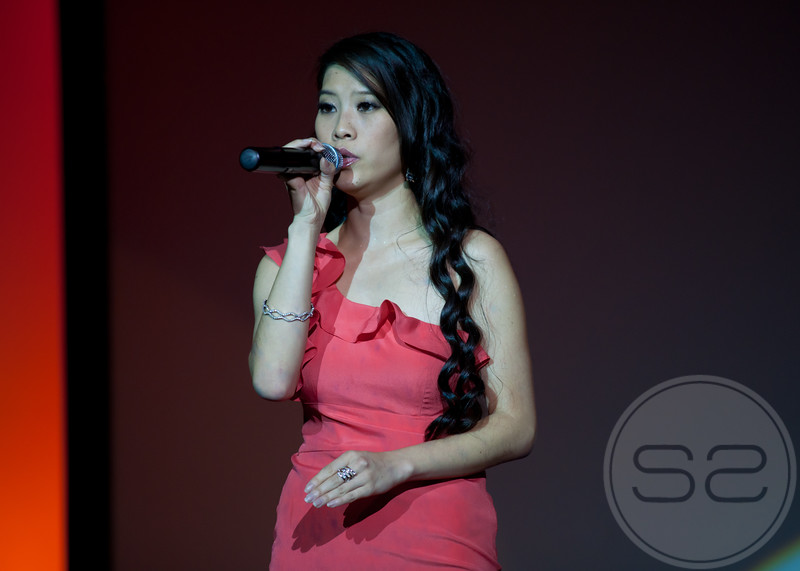 Miss Asia Arizona 2011