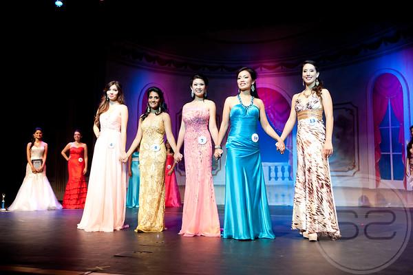 Miss Asia Arizona 2011