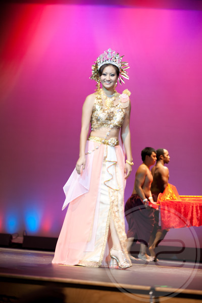 Miss Asia Arizona 2011-10