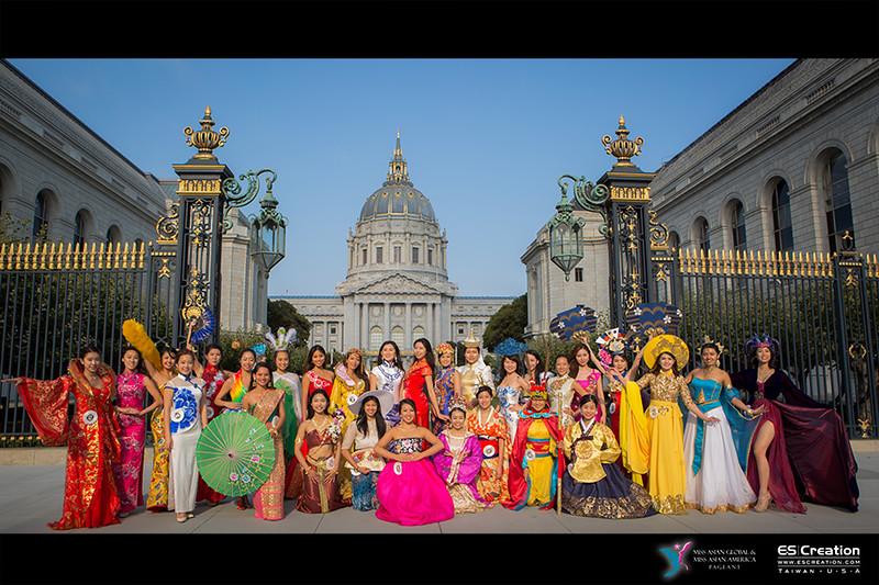 2016 Miss Asian Rehursal 001