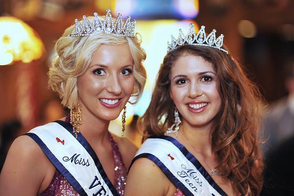 Miss California International Pageant