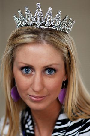Miss California International - River Ridge CC