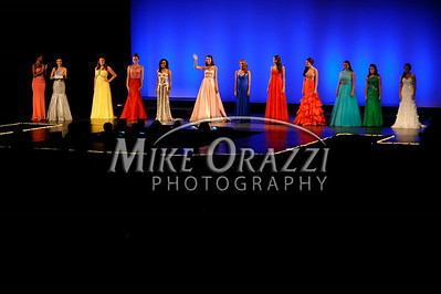 Miss Connecticut Pageant 2014