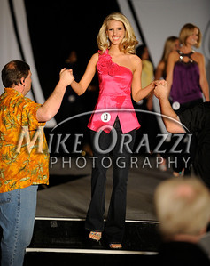 12/4/2010 Mike Orazzi | Staff Samantha Sojka competes in the Miss Connecticut Teen USA pageant held at the Hartford Marriott Farmington Hotel in Farmington on Saturday, December 4, 2010.