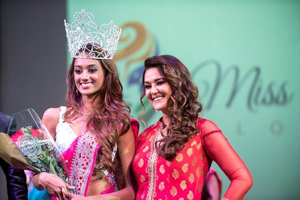 Miss India Florida 2014