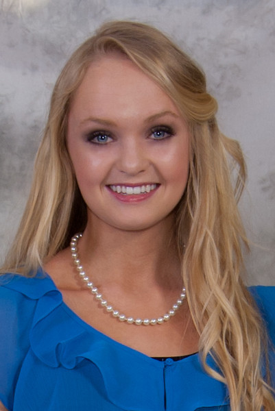 Miss Lane County Pageant 2012 #1