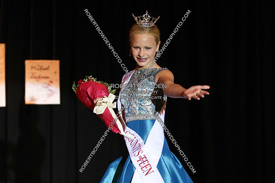 Miss Oakland County Teen 2017