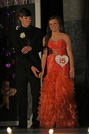 Miss Retrospect 2011