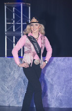 Miss Rodeo America 2012