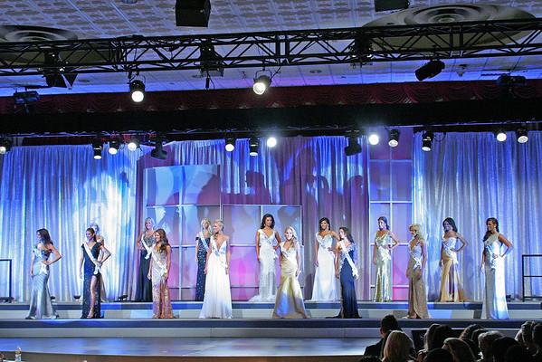 Miss Texas USA 2011 Final Five
