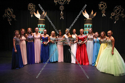 Miss Washtenaw County Teen 2016