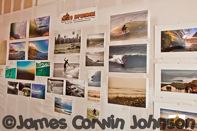 Thunder by the Bay - Kickoff Party 2012 - Photo Experience - James Corwin Johnson
