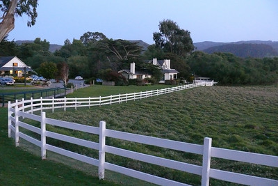 Mission Ranch, Carmel