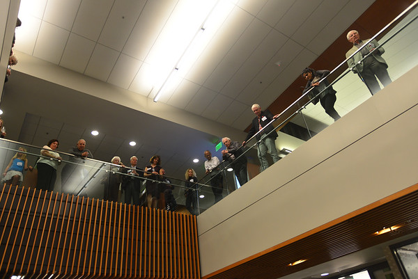 Mitchell Park Library PALF preview (Nov 8, 2014)