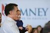 18- MItt Romney