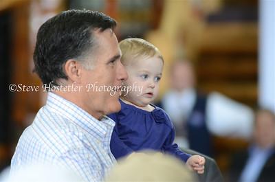 16 - Mitt Romney