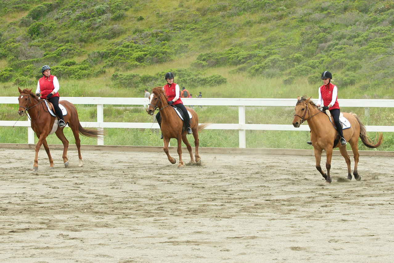Miwok Stables horse show, May 15, 2010