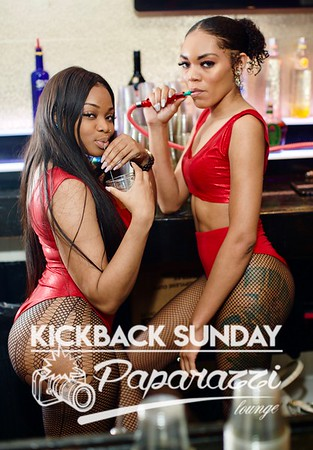 Kick Back Sunday: April 15th Edition