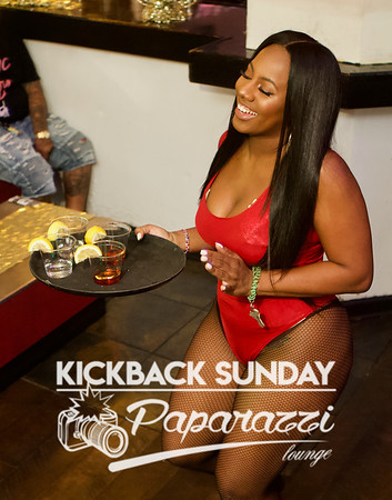 Kick Back Sunday: August 5th Edition