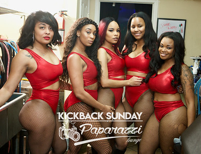 Kick Back Sunday: Jan 21st Edition
