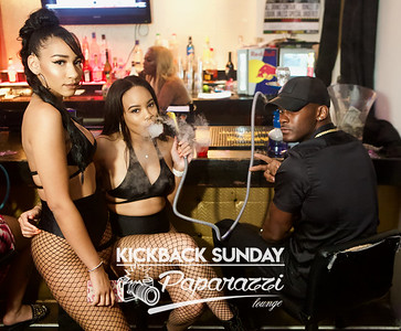Kick Back Sunday: July 29th Edition