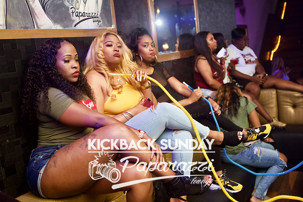 Kick Back Sunday: July 8th Edition
