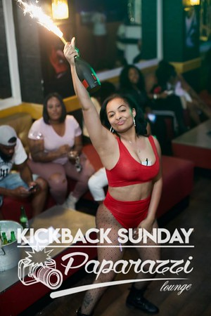 Kick Back Sunday: March 25th Edition