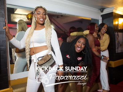 Kick Back Sunday: Aug 26th Virgo Edition