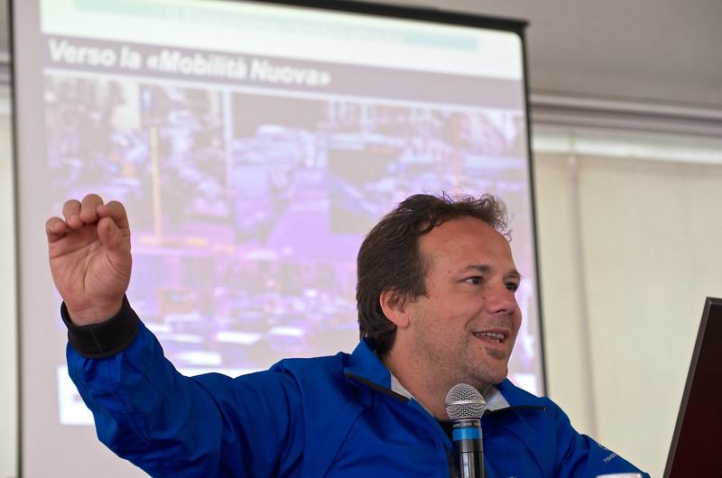 Matteo Dondè