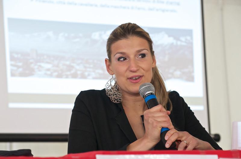 Matteo Coello, Jennifer Scelba