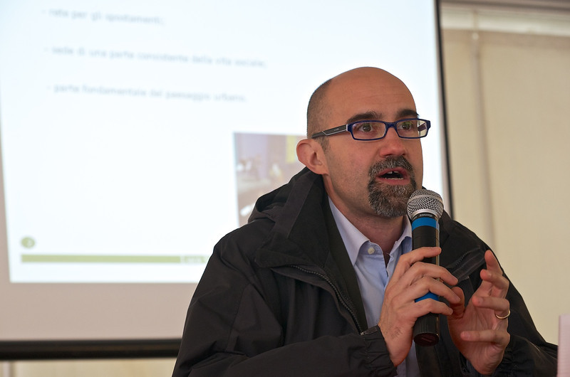 Luca Staricco