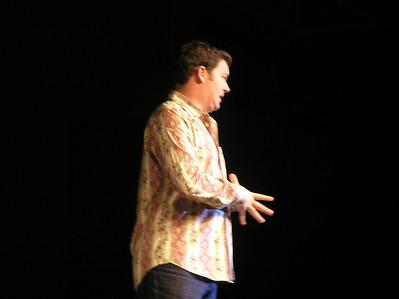 Mocerie Sherwood Oct. 7, 2005