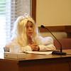 Rapunzel, played by ___, testifes at the Challenge Lab Mock Trial.