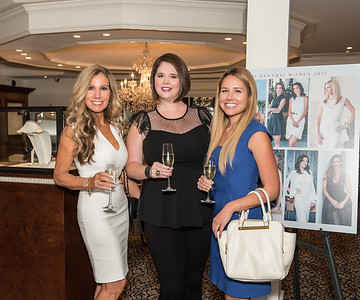 Modern Luxury Dynamic Women of OC