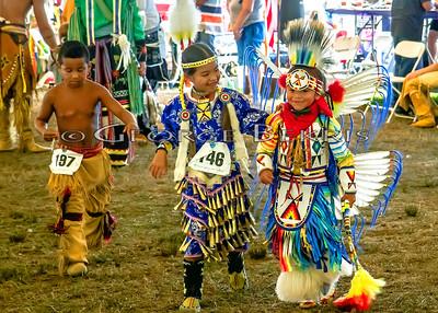 Mohegan Wigwam Festival 2013