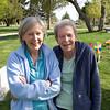 Karen and her Mom