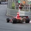 Monaco Classic 2016 Ferrari 312B3 Pirro Emanuele