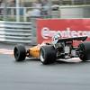Monaco Classic 2016 Mc Laren M14A Roald Goethe