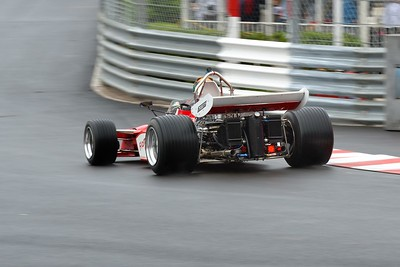 Monaco Classic 2016 Surtees TS