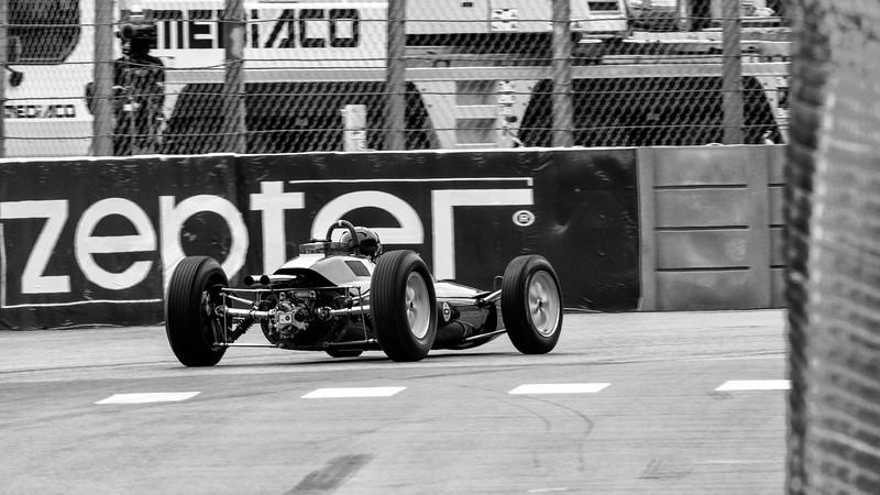 Lotus - Monaco Historic GP 2018