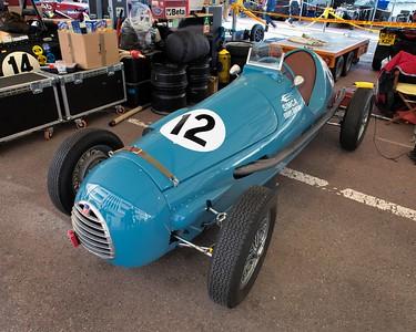 Monaco Classic 2016 Gordini T11 15 Claude Picaso