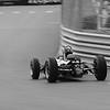 Monaco Classic 2016 Brabham BT7 James King BW