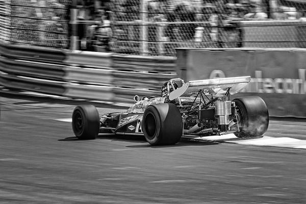 Monaco Classic 2016 Matra MS 120C